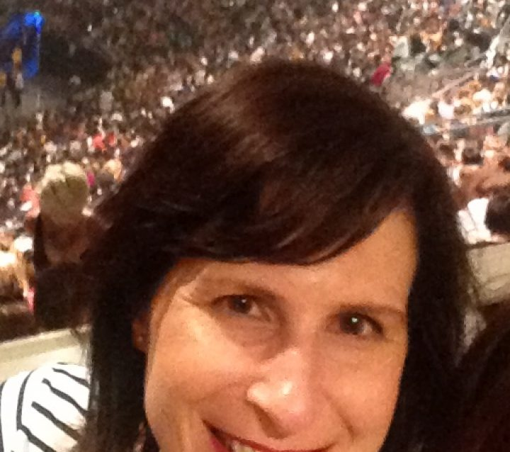 Anita Lascaridis