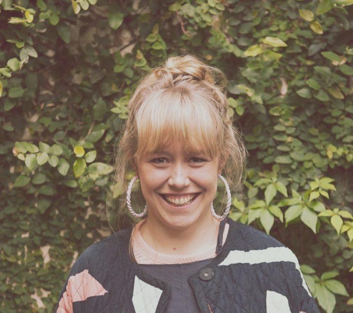 Bethany Atkinson-Quinton