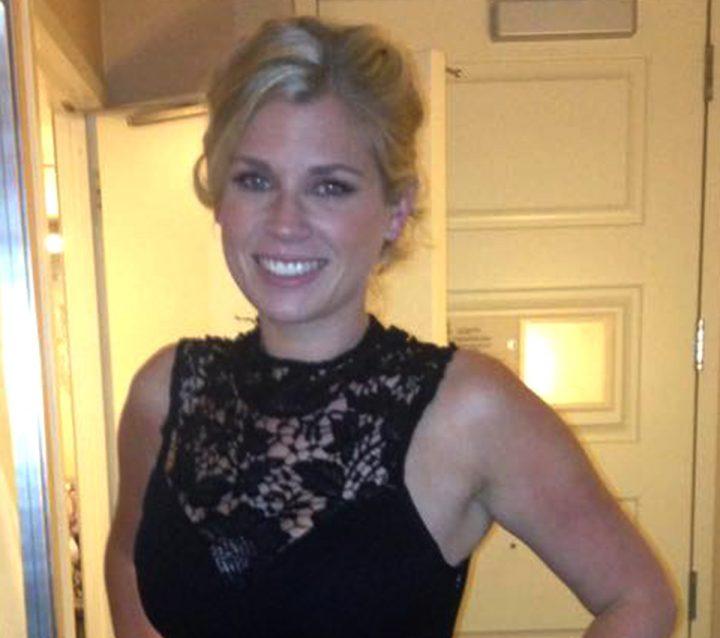 Melissa Appleby